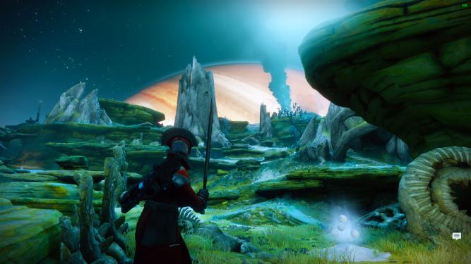 Destiny 11