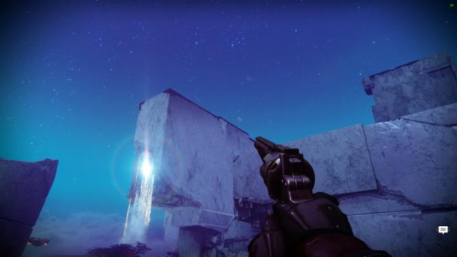 Destiny 16